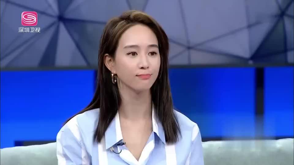 张钧甯自曝旅途奇缘,在国外碰上帅哥,没想到对方却带着女儿?