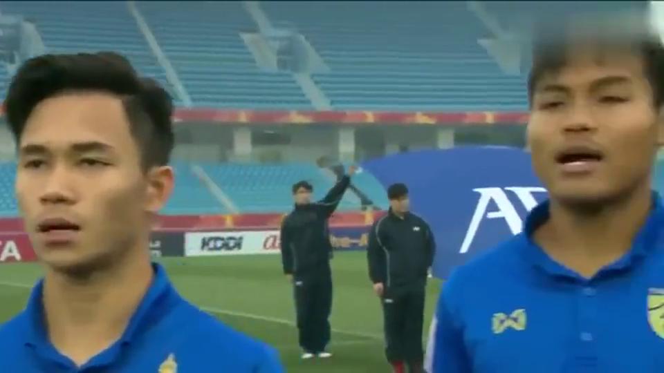 给中国球迷点赞!亚洲杯连续6场空场!360度看球场全景!