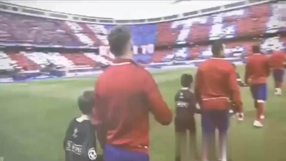同是马德里相煎何太急, 马竞和皇马踢球自带暴击伤害