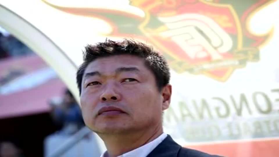 无法匹配! 中超俱乐部邀K联赛亚军主帅执教 年薪超20亿韩元