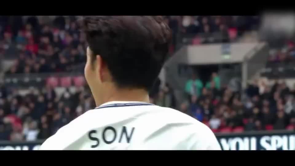 韩国C罗孙兴慜, 亚洲足球新希望