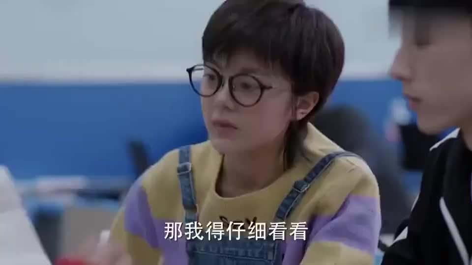 少年派:邓小琪没参加补习班,远赴北京参加中戏艺考!