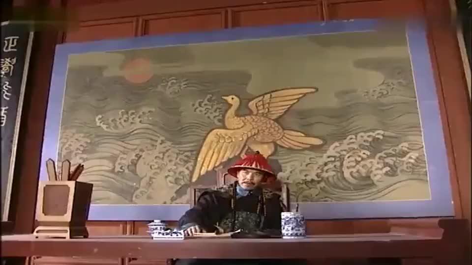 周云龙想拿下魏东亭, 不明情况, 也不看是什么来路