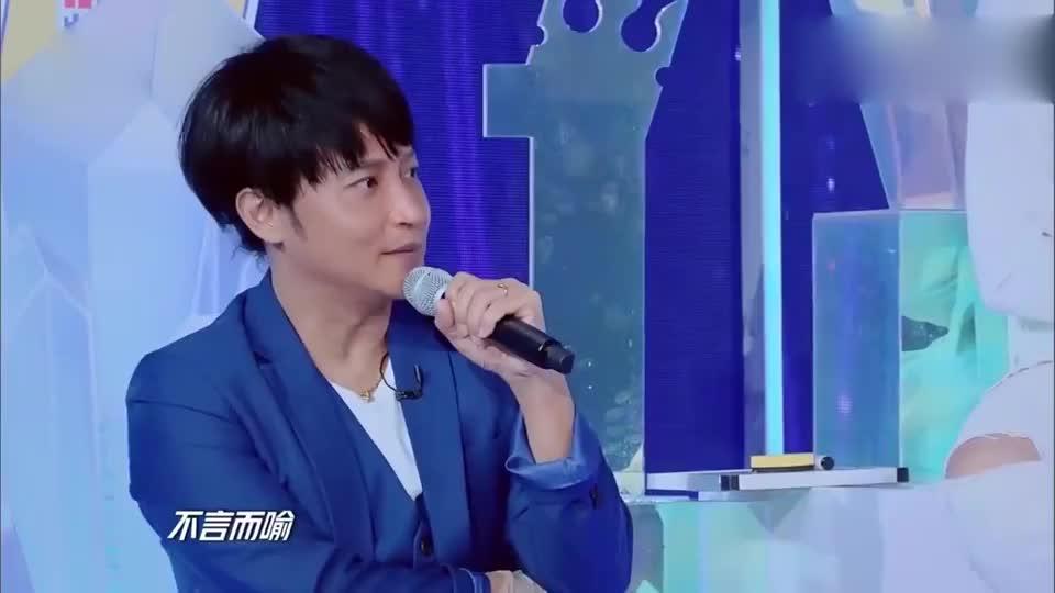 天天向上:王一博谈练习生辛酸史,从王甜甜到酷盖经历了什么?