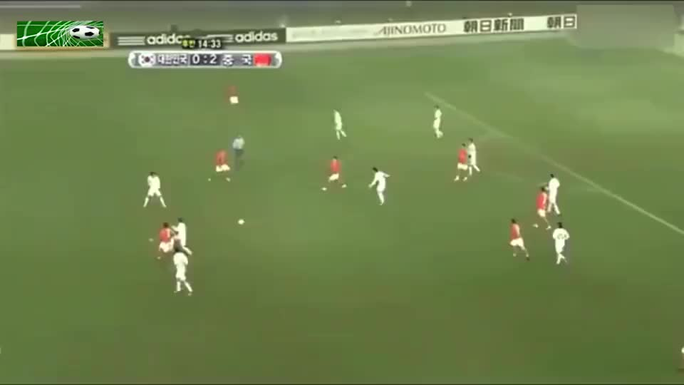 7年前东亚杯国足3-0大胜韩国还记得吗?第三球打出皇马式反击