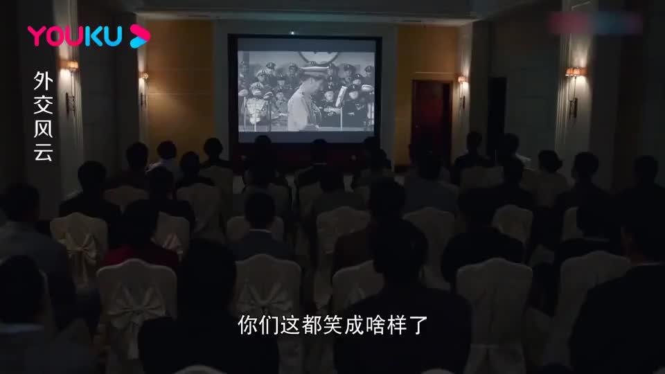 外交风云:卓别林探望总理,没想总理竟是他的影迷,俩人一见如故