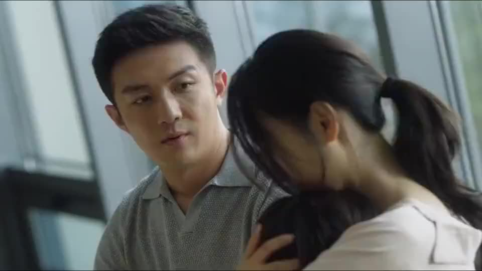 三十而已:许幻山向顾佳认错,这么好的老婆去哪找?