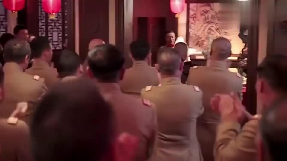 张作霖请各行吃饭,却发现王永江没来,当场翻脸了