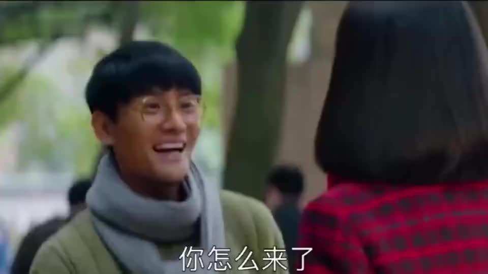 大江大河:从小就希望有一个姐姐,这姐姐多好啊