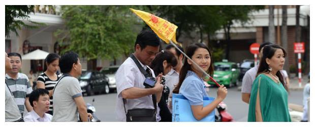 """取消对中国免签, 如今""""两大特产""""囤积滞销, 喊话中国: 帮我们吧"""