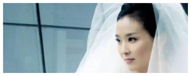 《还珠格格》四大女主的洁白婚纱照,最出人意料的还是小燕子