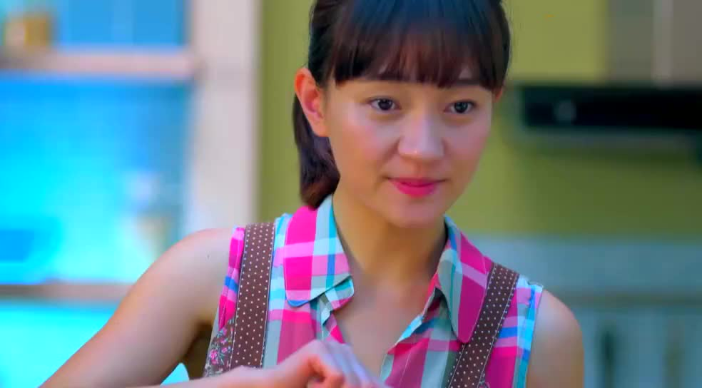 儿媳贤惠能干,终于得到婆婆的认可,结婚几个月终于可以改口了