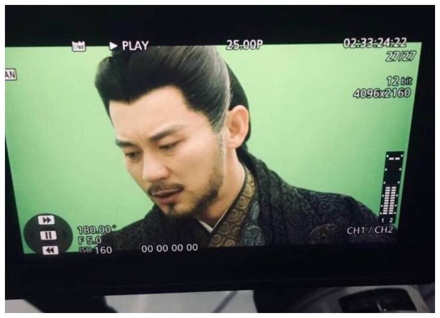 搁置3年,《巴清传》花6千万给主演换脸,谁能取代范爷