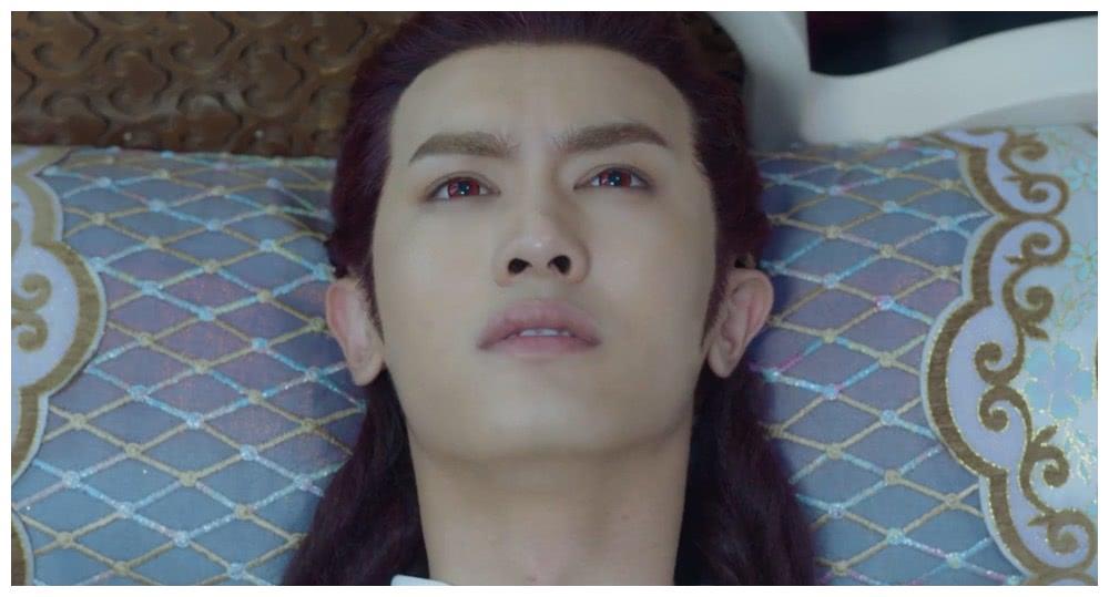 《长相守》原非珏撞脸黄晓明,他爱的木丫头是姚碧莹还是花木槿?