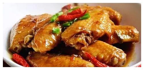 荤素搭配的几道家常菜,吃着不腻,配着饭,越吃越香!