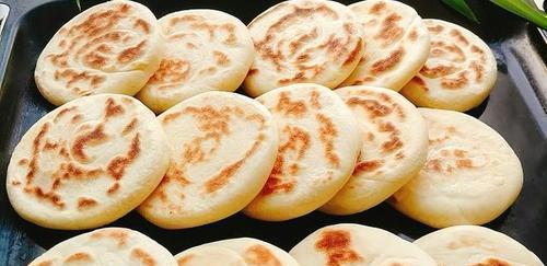 过年回家,若不差钱,陕西咸阳这5种特产美食别