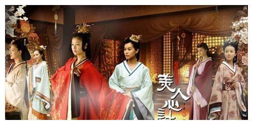 为何汉文帝不废掉窦漪房,封宠妃慎夫人为皇后?专家:他想但不能