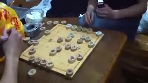 象棋特级大师教你如何下象棋,布局这么重要