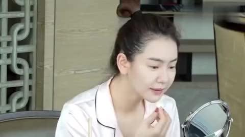 李承铉称戚薇很怕自己,秒拆台,戚薇笑出鹅声!