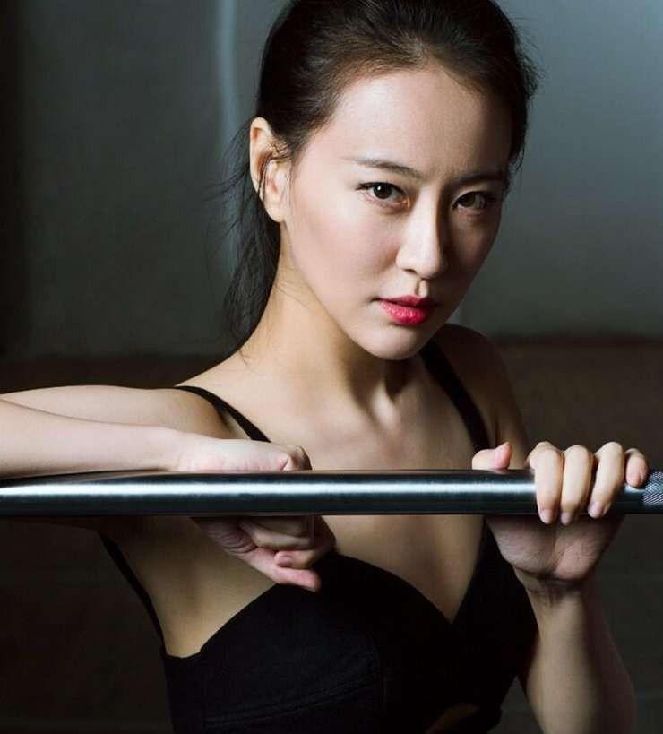 王乐君:出生于天津,毕业于天津音乐学院表演系,中国内地女演员