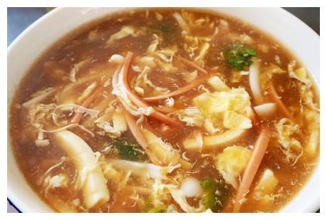 寒露后,我常给家人喝的开胃汤,比骨头汤更美味,我家一周喝3次