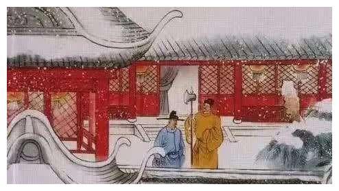 神秘文件金匮之盟,为何能让赵光义如此青睐,竟让其与敌人和解