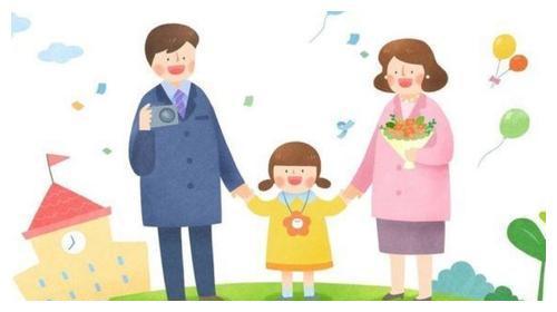明星育儿的特别之处,听听天下爱花花的看法,帮助孩子健康成长!