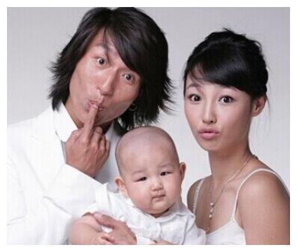 """白百何与陈羽凡离婚后,调侃与儿子的生活就是""""煎熬"""",网友大赞"""