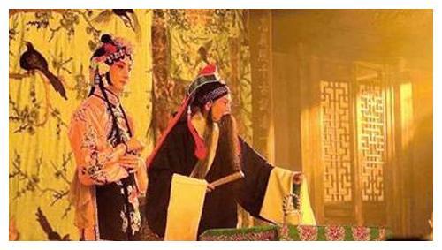 """最难伺候的京剧票友慈禧太后:演员唱""""最毒莫过妇人心""""被暴打"""