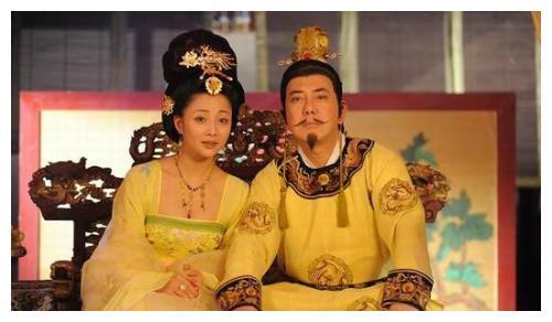 唐玄宗只宠爱杨贵妃一人?当年他对另一个女人也是百依百顺