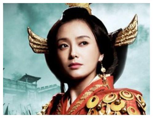 慎夫人同是汉文帝的宠妃,她为什么和戚夫人的命运完全不同?