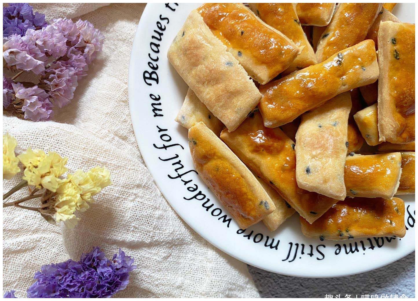 宝宝零食:豆腐磨条 不含油 不加盐 零添加