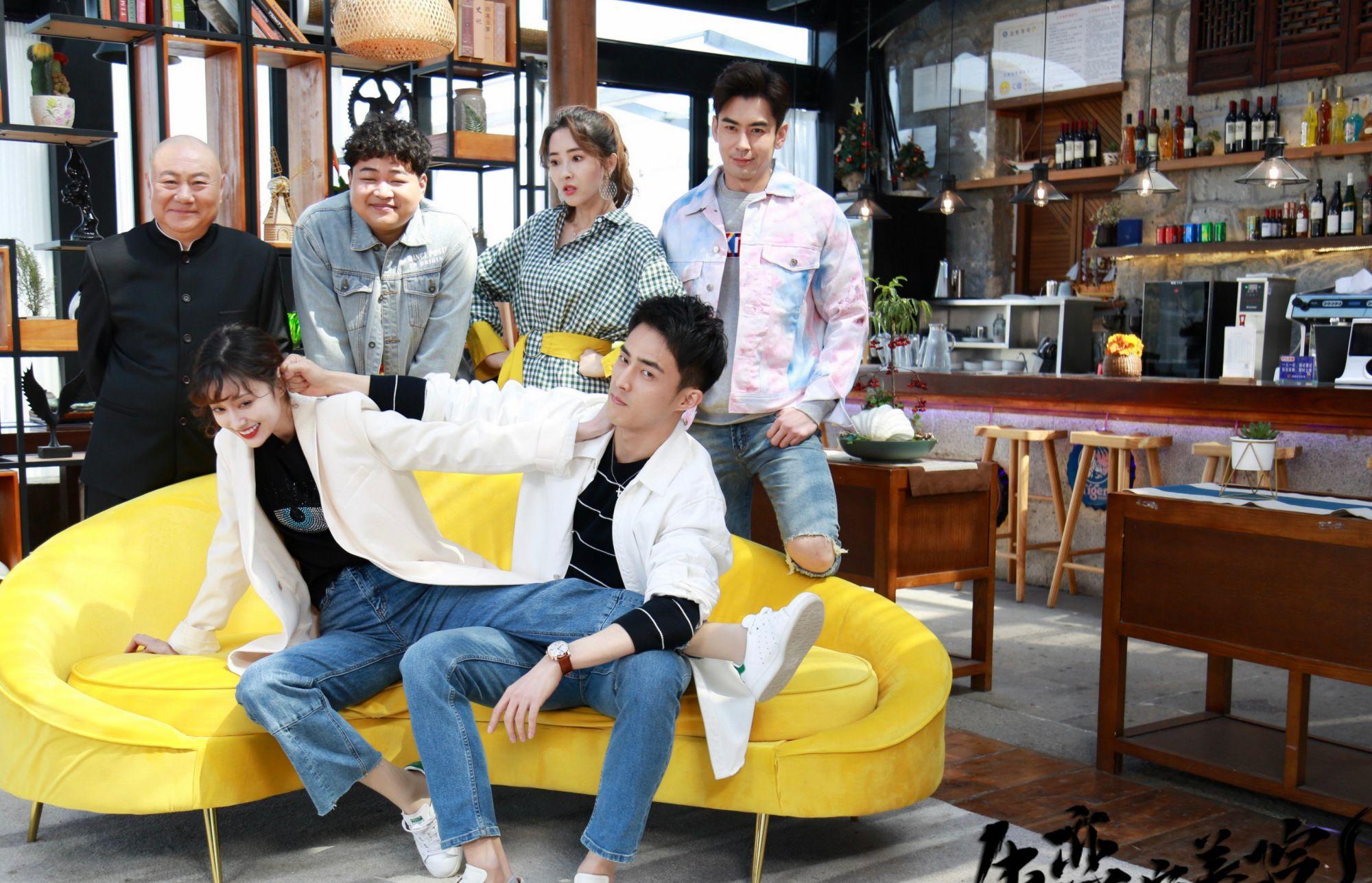 即将播出的五部电视剧,郭晓东两部剧播出,马伊琍新剧让人期待