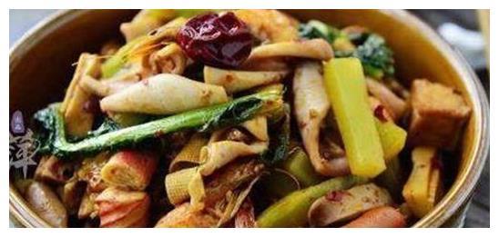 上班族最爱的菜谱,易学易做,营养又开胃,关键是还很实惠!