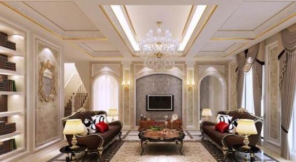客厅铺瓷砖,是有缝好还是无缝好?不留缝会起拱吗?怎么留缝?