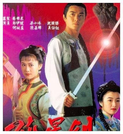 那英参演过七部电视剧,曾在TVB客串,还出现在《家有仙妻2》