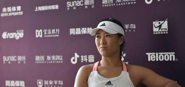 女网金花韩馨蕴没有比赛的半年:练了拳击、学了舞蹈