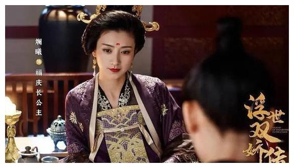 她是《甄嬛传》里的沈眉庄,如今开始出演演婆婆妈妈的角色