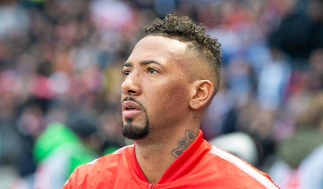 拜仁慕尼黑官方表示:博阿滕擅自离开,球队决定对博阿滕罚款