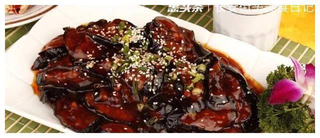 美食推荐:酱烧茄子、照烧鸡肉饭、炸鲜奶的做法