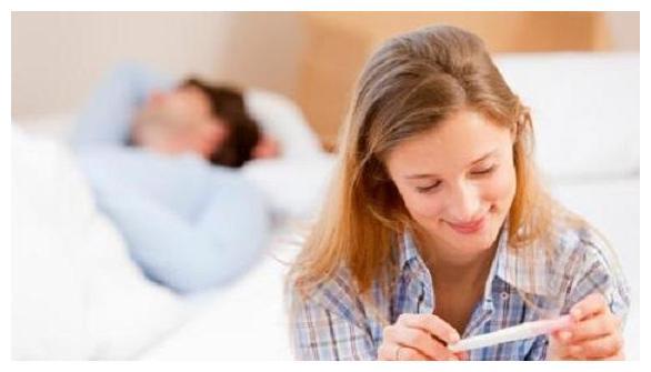 """备孕期,女性若出现以下情况,多半是""""好孕""""找上门,偷着乐吧"""