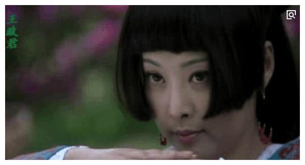 此女克死前两任丈夫,相士说她能当皇后,结果又克掉第三丈夫江山