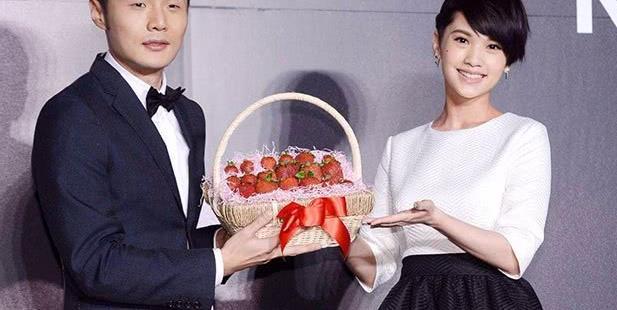 杨丞琳终于说实话了,自爆婚后不怀孕原因,8个字让人无言以对