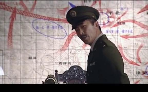 战北平:王经堂顾贞雄控制了所有守备一军指挥官