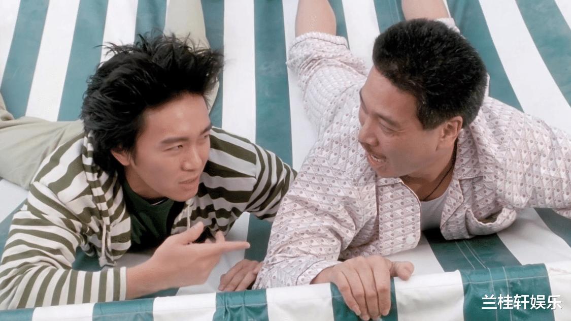 华语电影三大奖的黑幕:周星驰被无视,金马奖硬捧阮经天