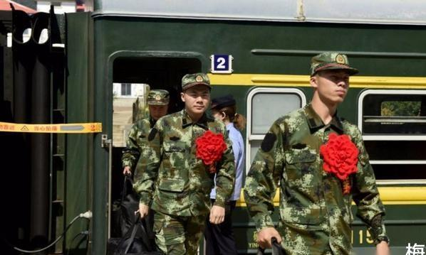 新兵入伍前,国家为何要注销其原户口 是对军人和家属的保护