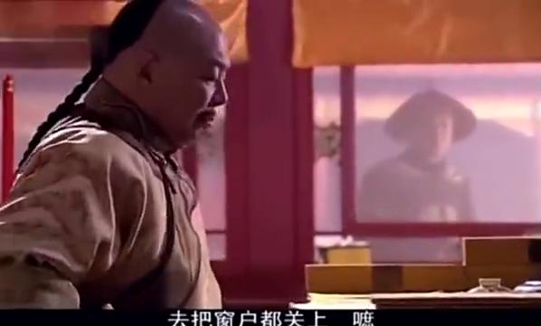 铁齿铜牙纪晓岚:纪晓岚把南书房当自家茅房,还把皇上说的没话说
