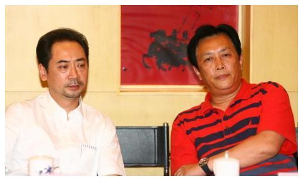 """比起唐国强的""""薄情寡义"""",藏了28年的刘劲,终于现出""""原形"""""""