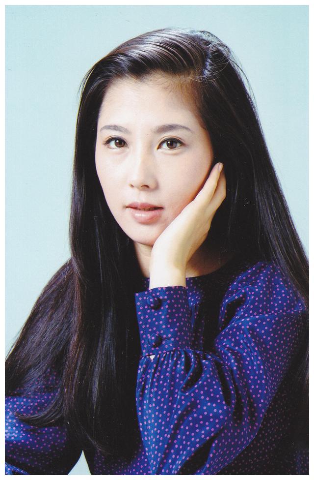 追忆日本气质女星大原丽子 盛世美颜 孤独终生 美人的宿命