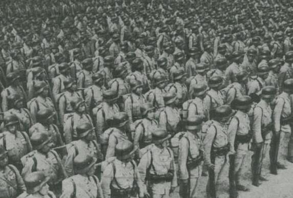 解放战争:46年国军攻占四平、长春 它为什